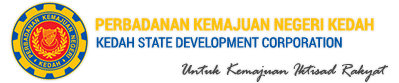 Kedah State Development Corporation